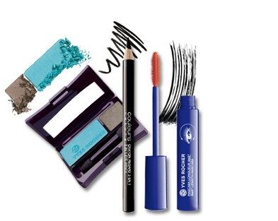 Kosmetytki do makijażu