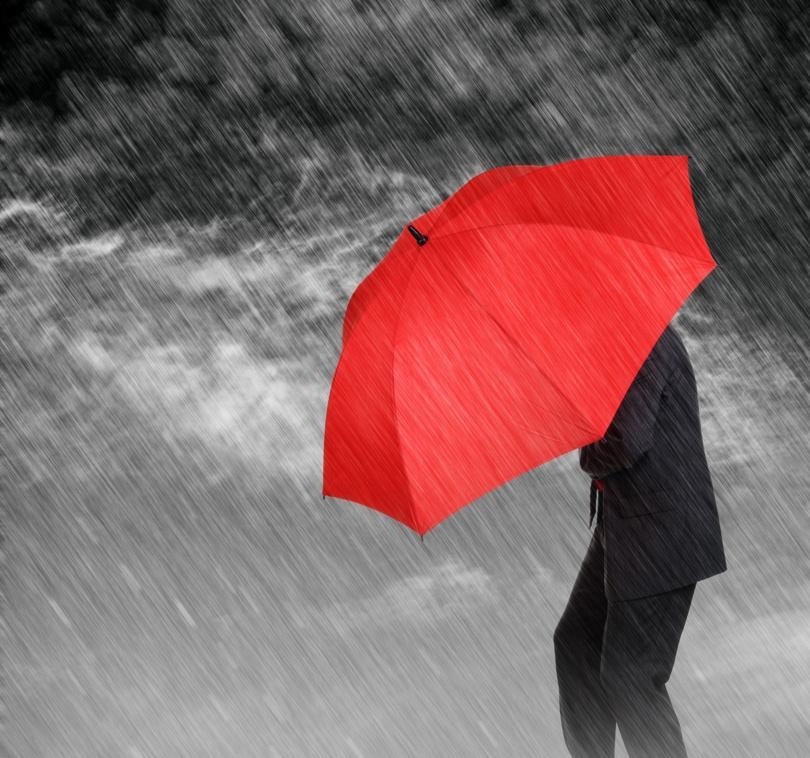 Метеоропатия - как погода влияет на наше самочувствие?