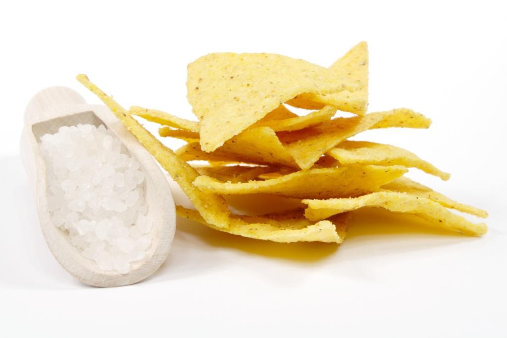 Chipsy - źródło akrylamidu