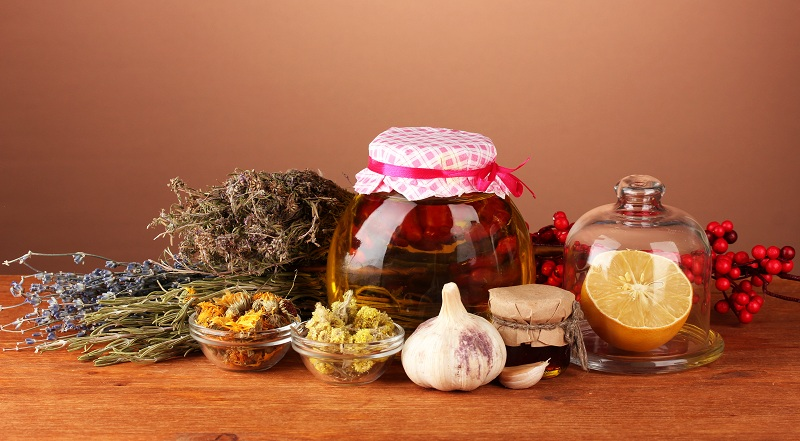 Naturalne metody wzmacniania odporności