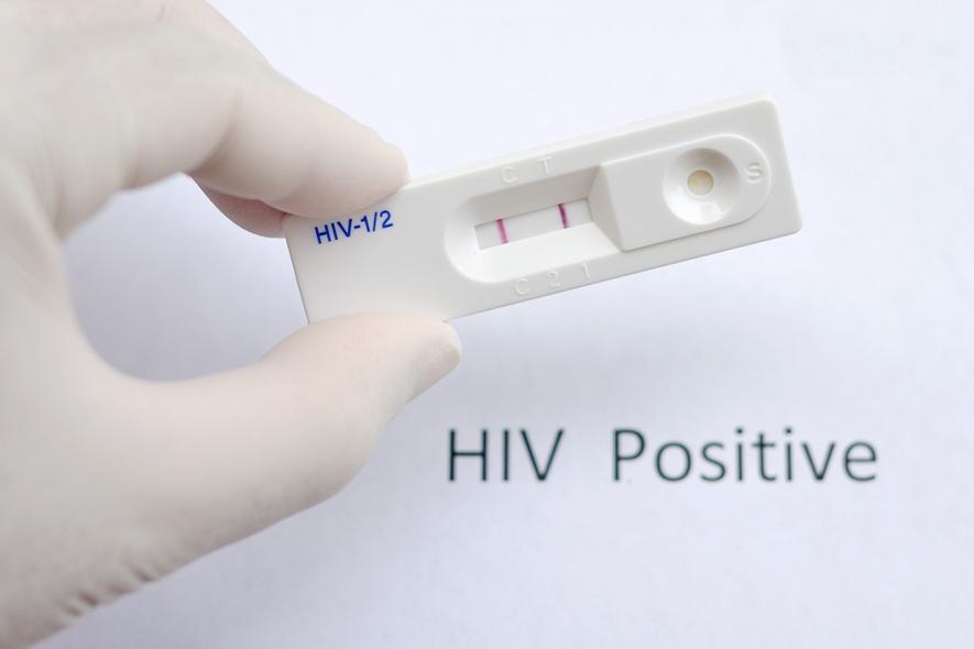 Лекции по ВИЧ в университетах третьего возраста