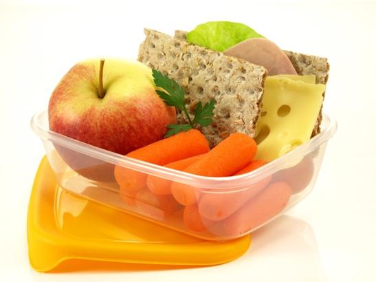 Dieta bez głodowania.