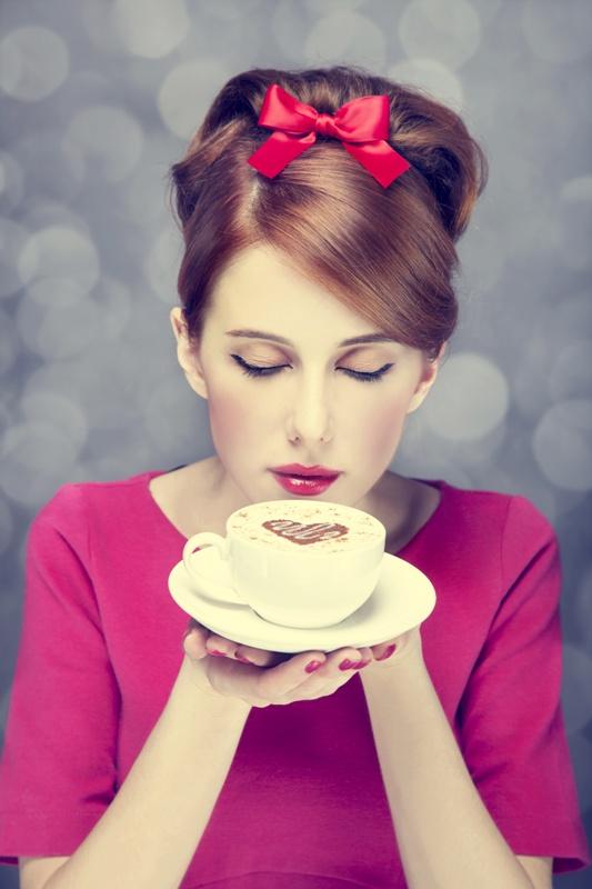Kawa dla urody