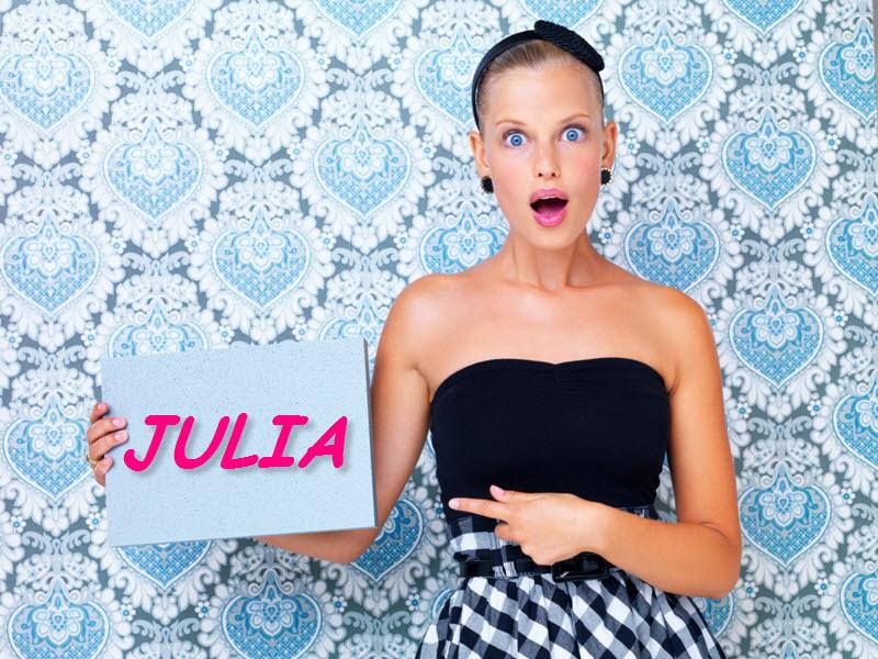 Najmodniejsze imię żeńskie w 2012 roku
