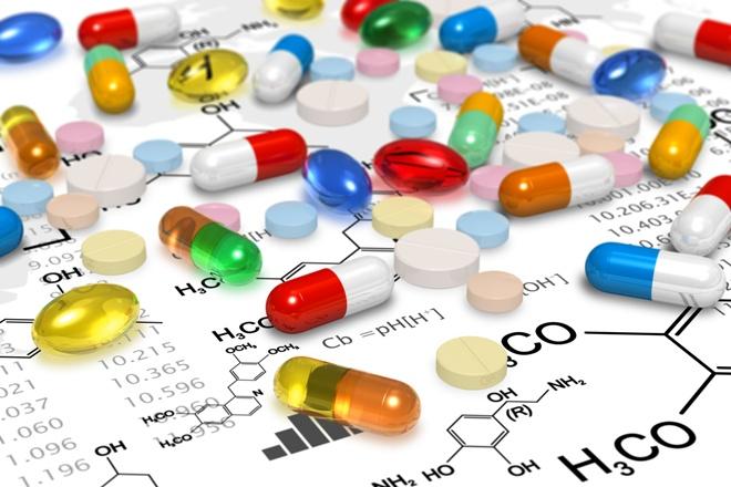 Биоактивные ингредиенты vademecum