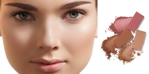 Delikatny Makijaż W 5 Minut Krok Po Kroku Twarz I Makijaż Polkipl