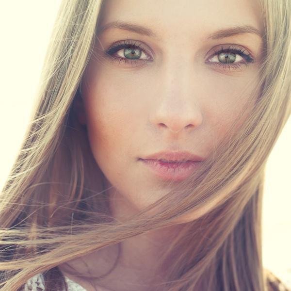 Chroń włosy przed UV