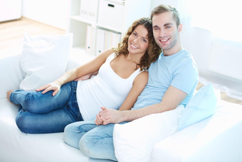 Niewłaściwa randka ciąża