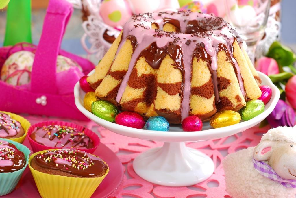 Wielkanoc na diecie