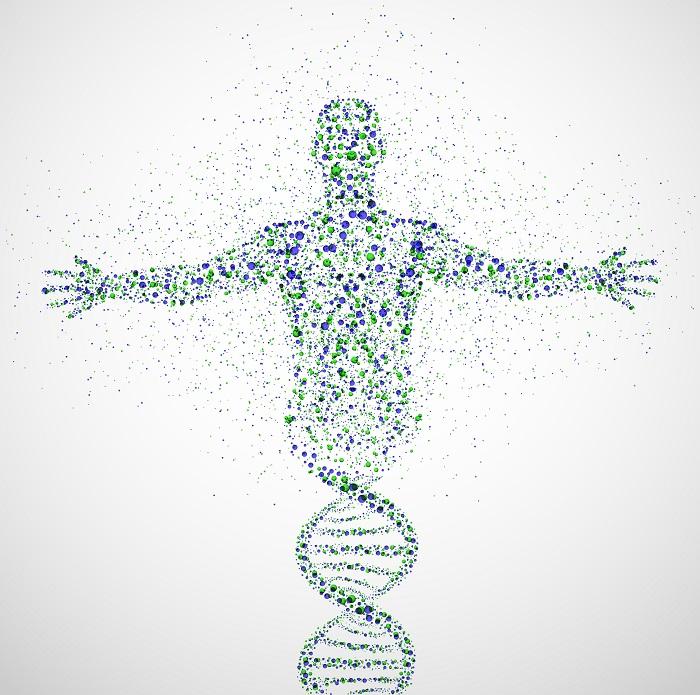 Analiza genów - sposób na szczupłą sylwetkę.