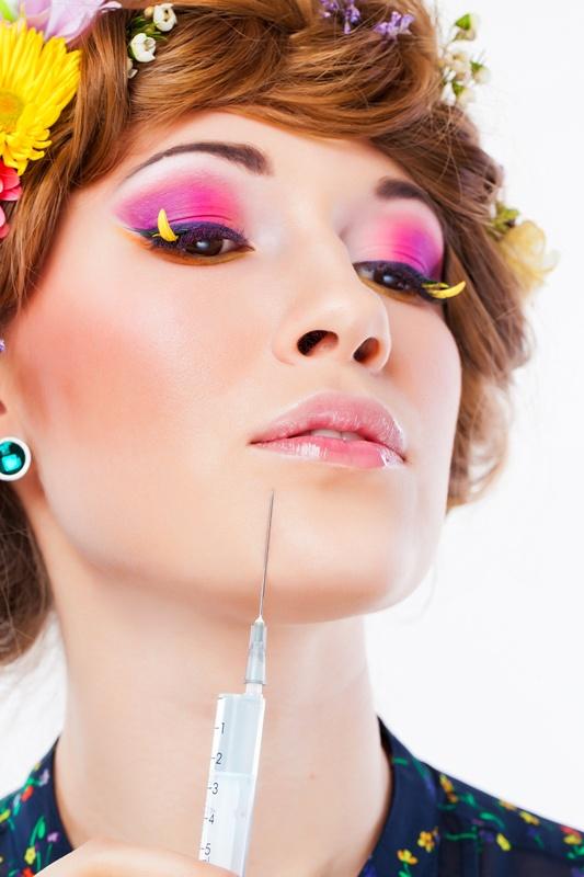 Zabiegi medycyny estetycznej