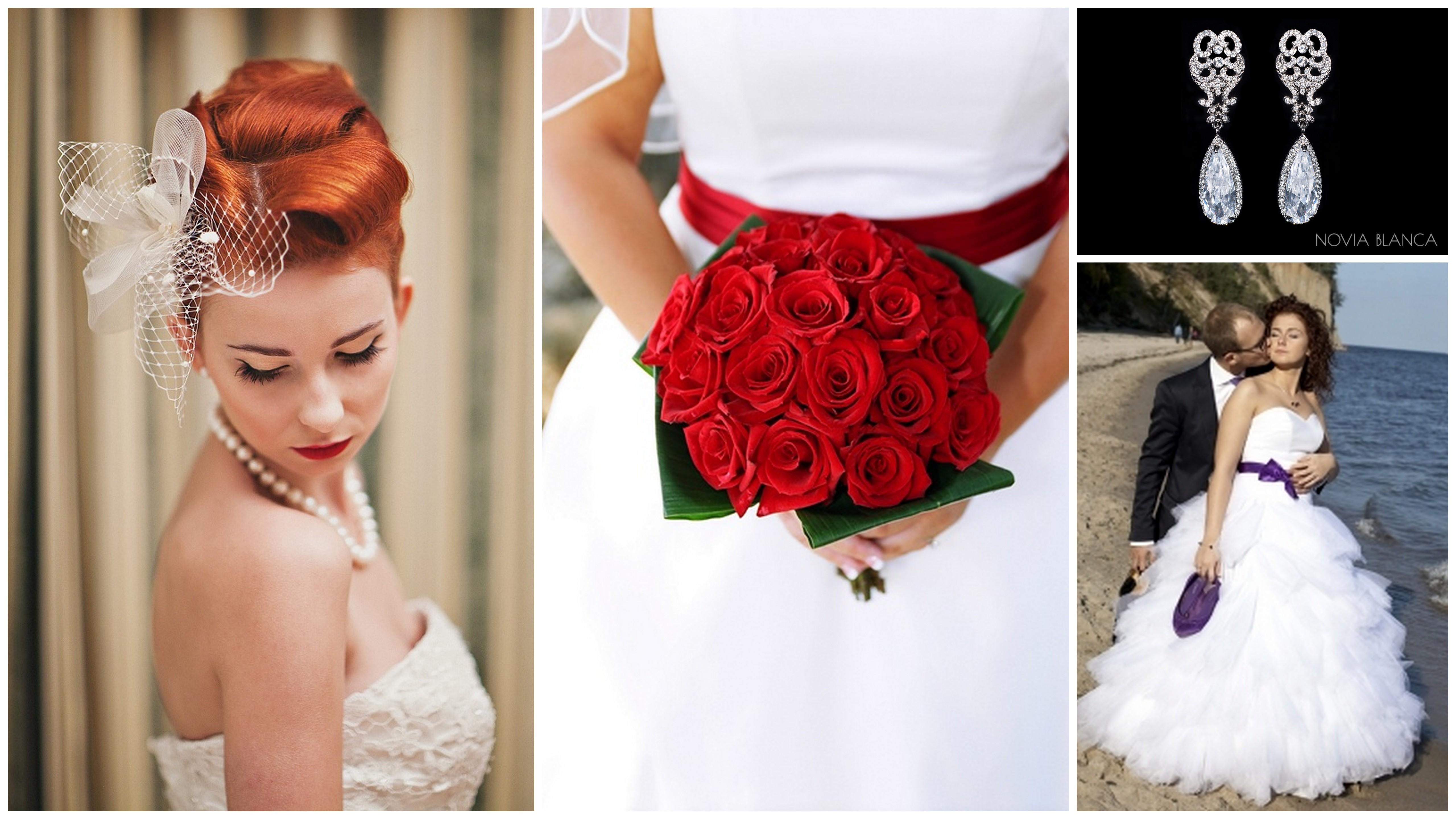 Porada stylistki ślubnej