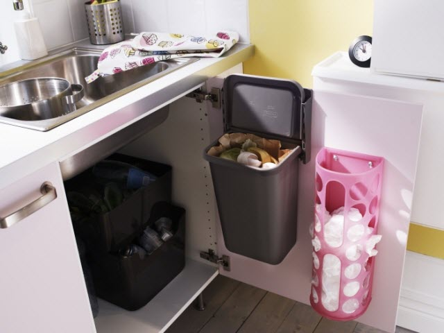 Jak Zaplanować Segregowanie śmieci W Domu Porady Domowe Polkipl