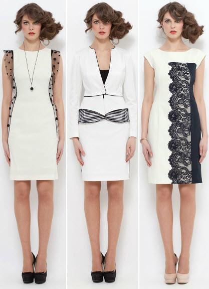 Sukienki Vissavi - kolekcja 2013