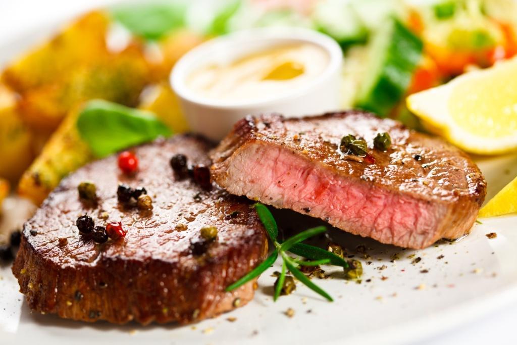 Czym Przyprawiac Grillowane Potrawy Porady Kulinarne Polki Pl