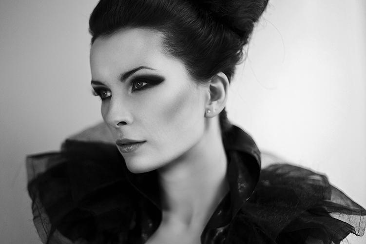 Makijaż ślubny - trendy 2013