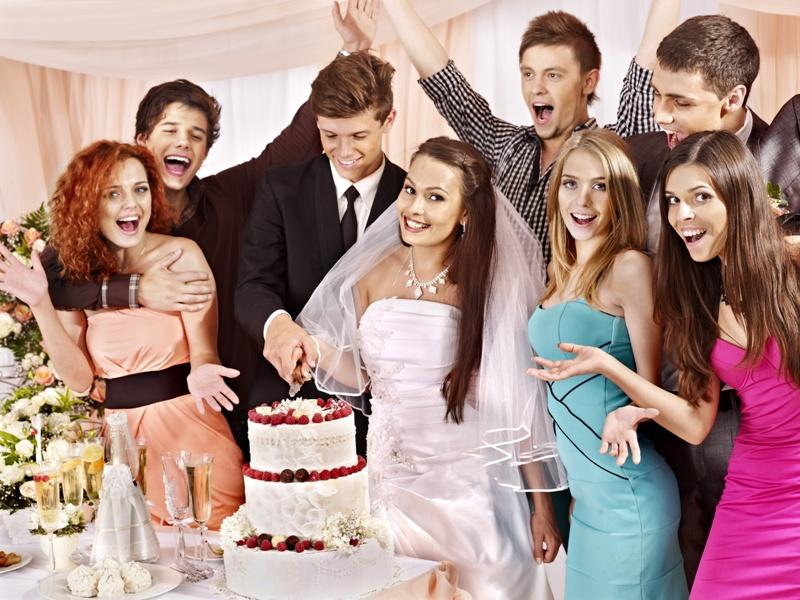 Jak rozsadzić gości na weselu?