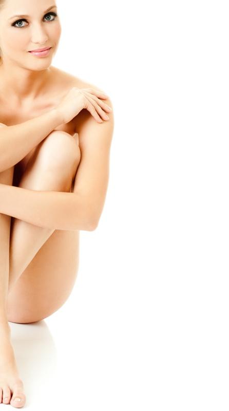 Piękne ciało