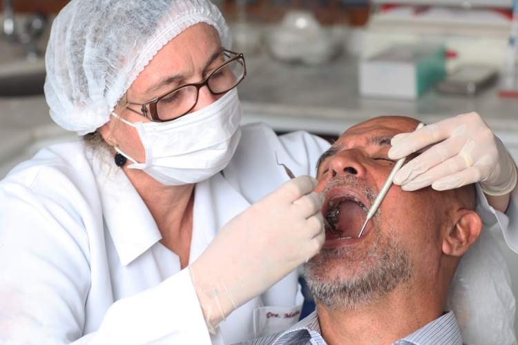 16% поляков не могут позволить себе стоматологическое лечение