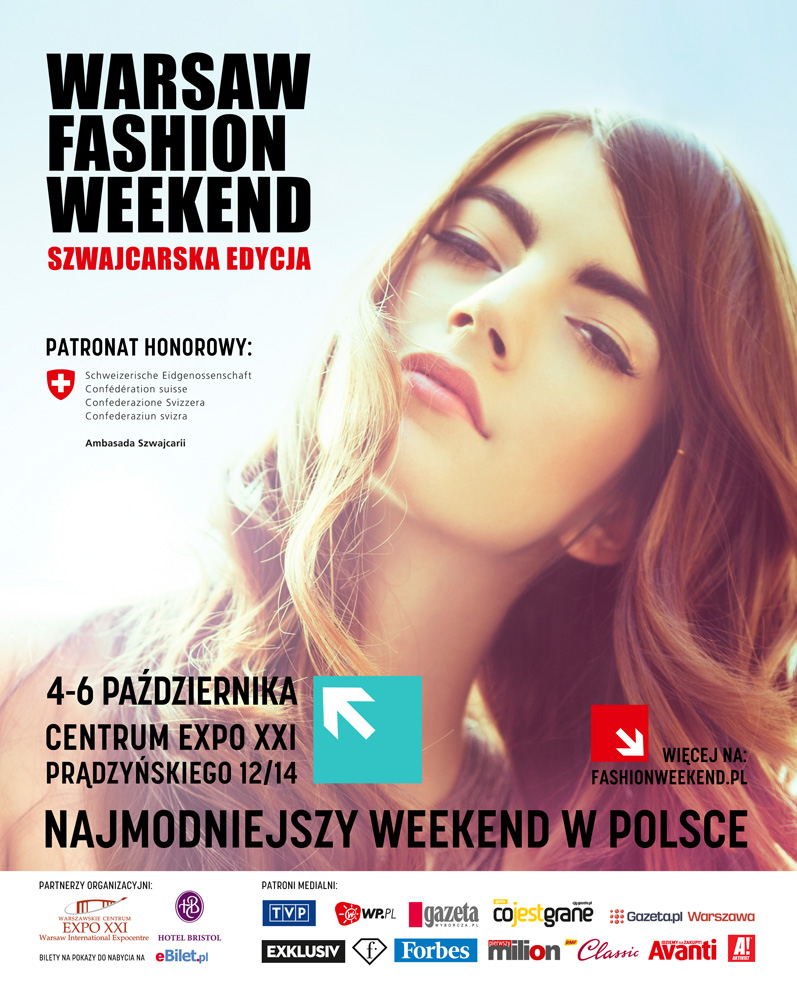 Warsaw Fashion Weekend