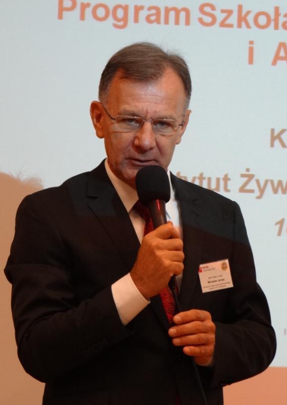 Mirosław Jarosz