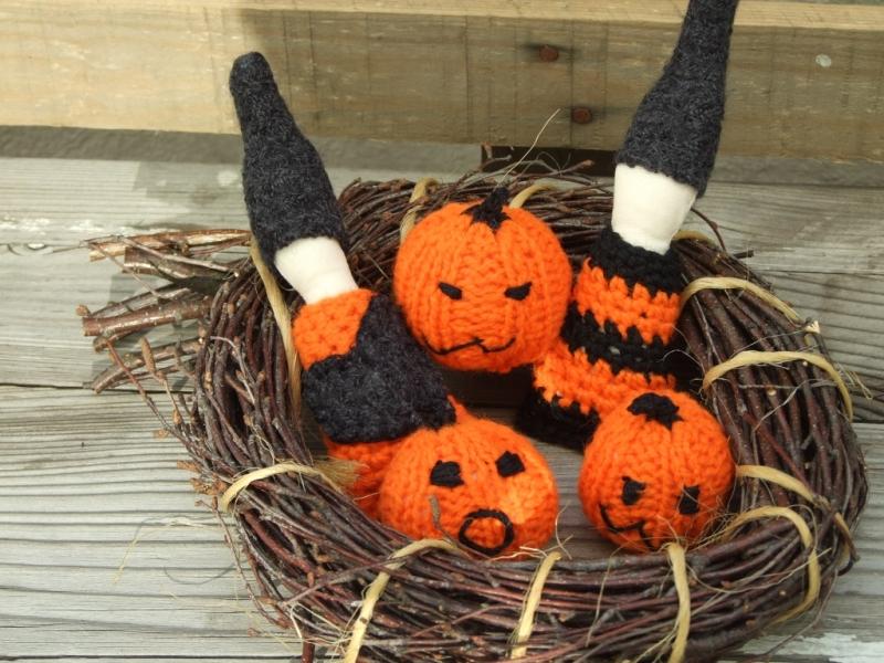 Ozdoby domu na Halloween