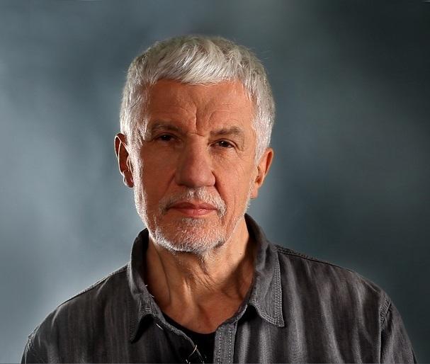 Wojciech Eichelberger, psycholog, terapeuta