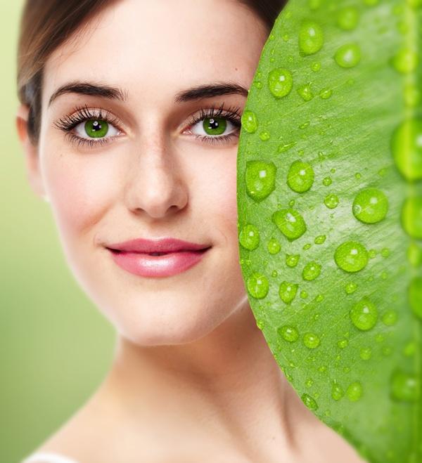Uroda i kosmetyki eko
