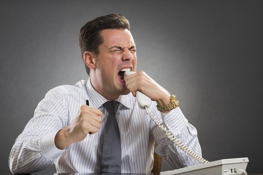 6 привычек, которые ломают зубы на работе!