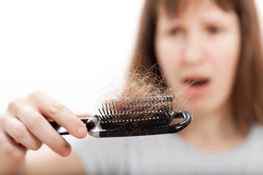 jakie suplementy na wypadanie włosów