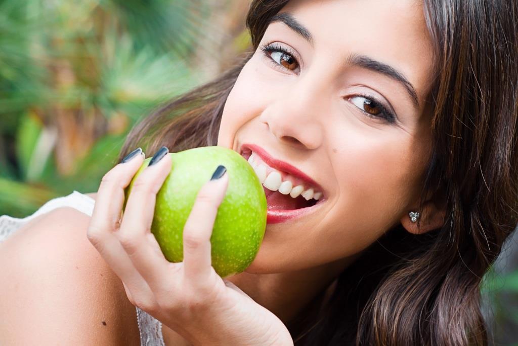 dieta strukturalna poprawa stanu węchu wzroku i słuchu