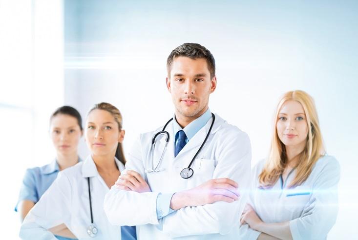 lekarz