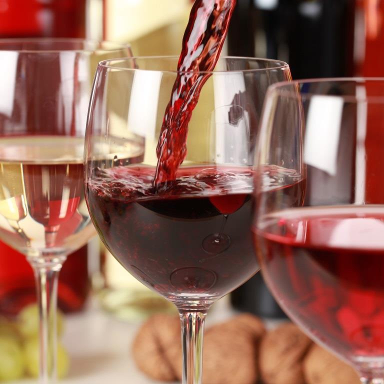 Czerwone Wino Na Nadciśnienie Czy To Działa Zdrowe Odżywianie