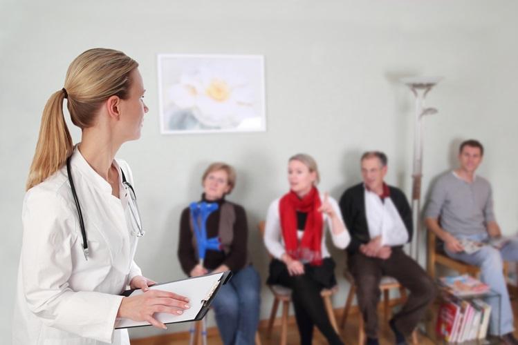 1 октября - бесплатный тест на ВГС в Варшаве!