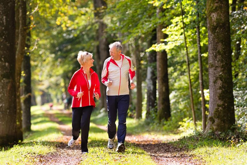 Zacznij ćwiczyć zanim zauważysz problemy ze zdrowiem