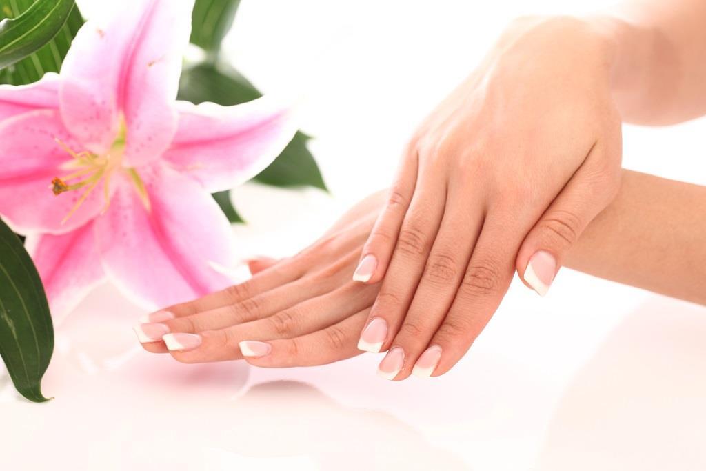Zabiegi regeneracyjne dla dłoni