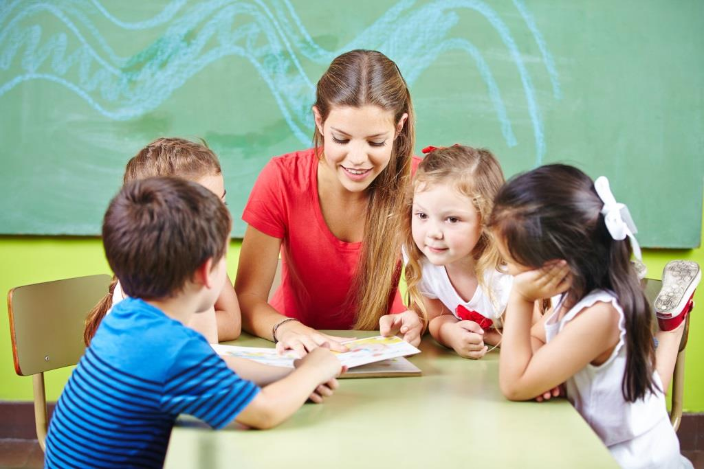 jak oceniać dziecko