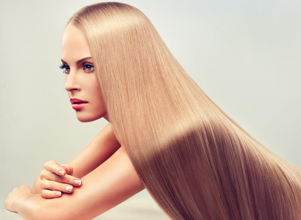 Keratynowe Prostowanie Włosów Fryzury Polkipl