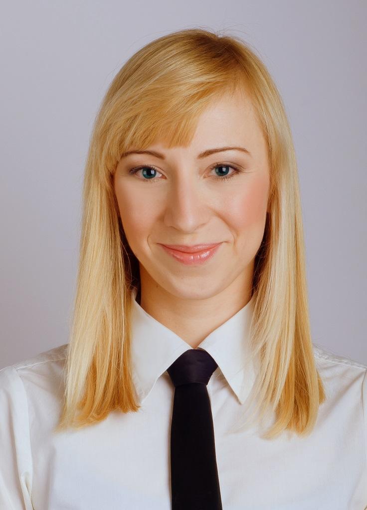 Magdalena Szwed
