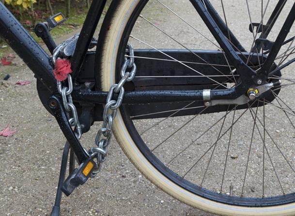 łańcuch do roweru