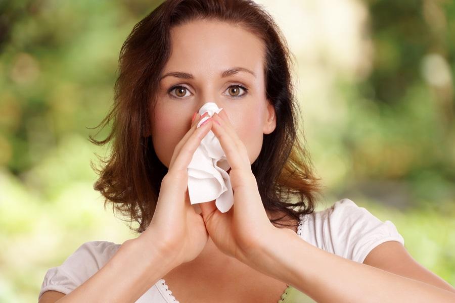 grypa w marcu