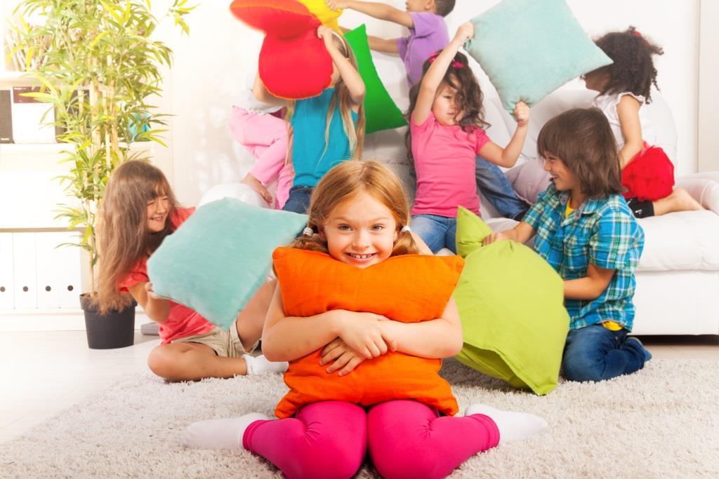 Jak wybrać poduszkę dla dziecka
