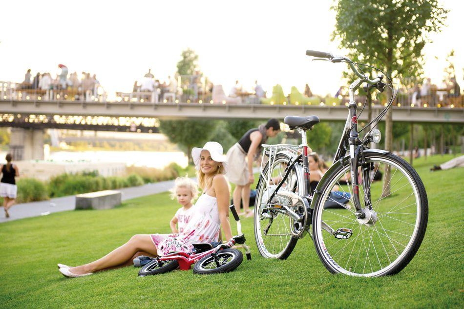 Jak wybrać idealny rower