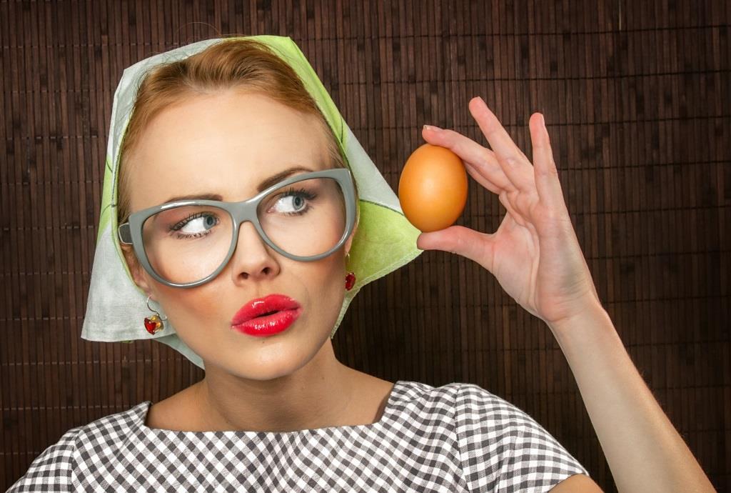 Jajka - warto jeść je wiosną