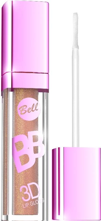 Błyszczyk BB 3D Lip Gloss - Bell