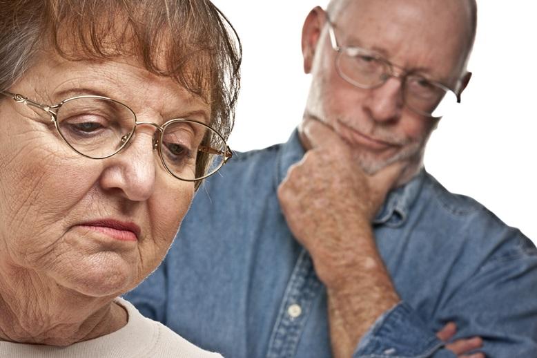 Холестерин и болезнь Альцгеймера