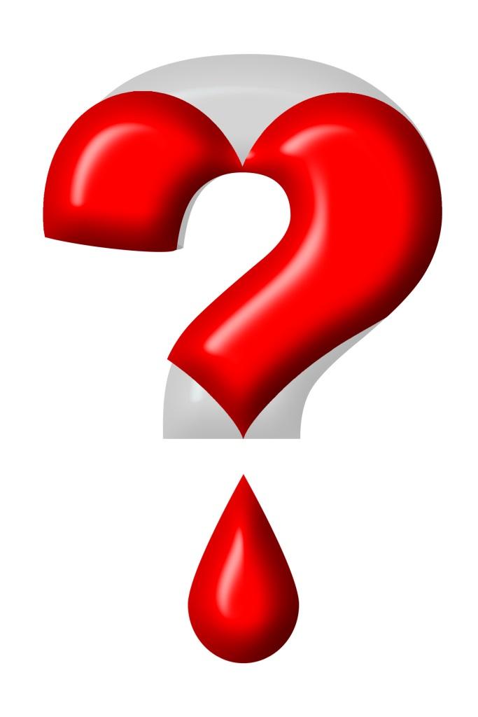 oddawanie krwi - mity