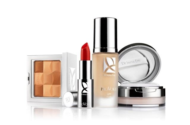 kosmetyki do makijażu Dr Irena Eris PROVOKE