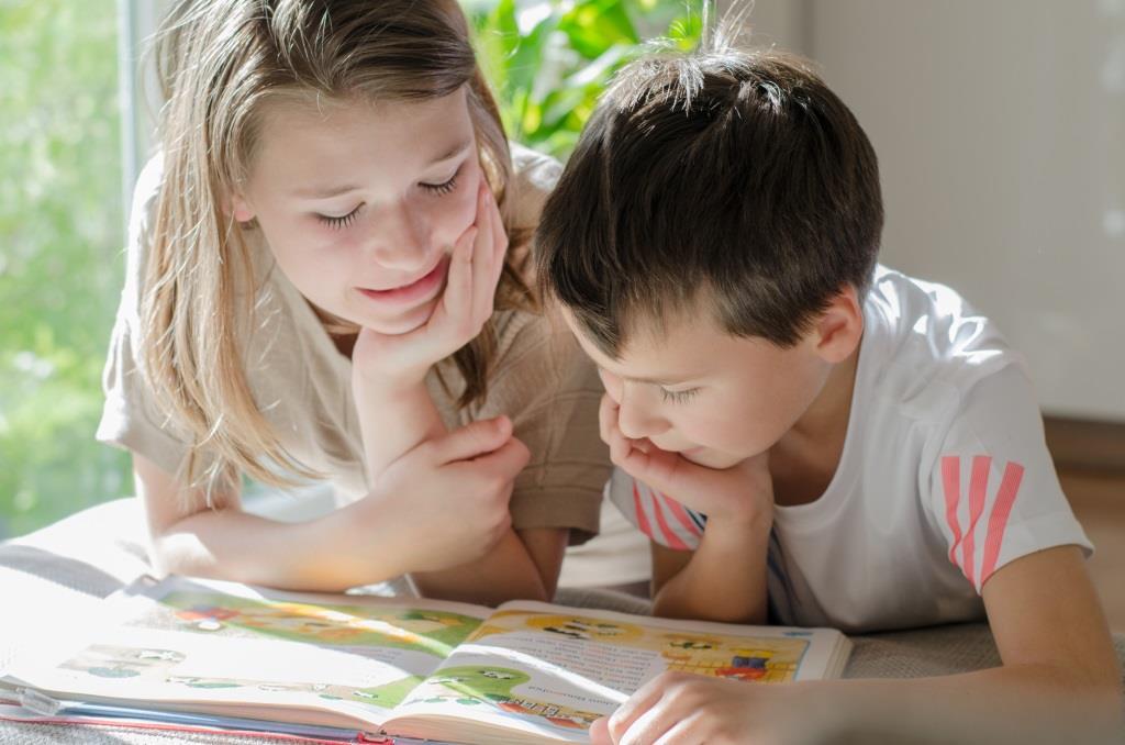 dysleksja u dziecka