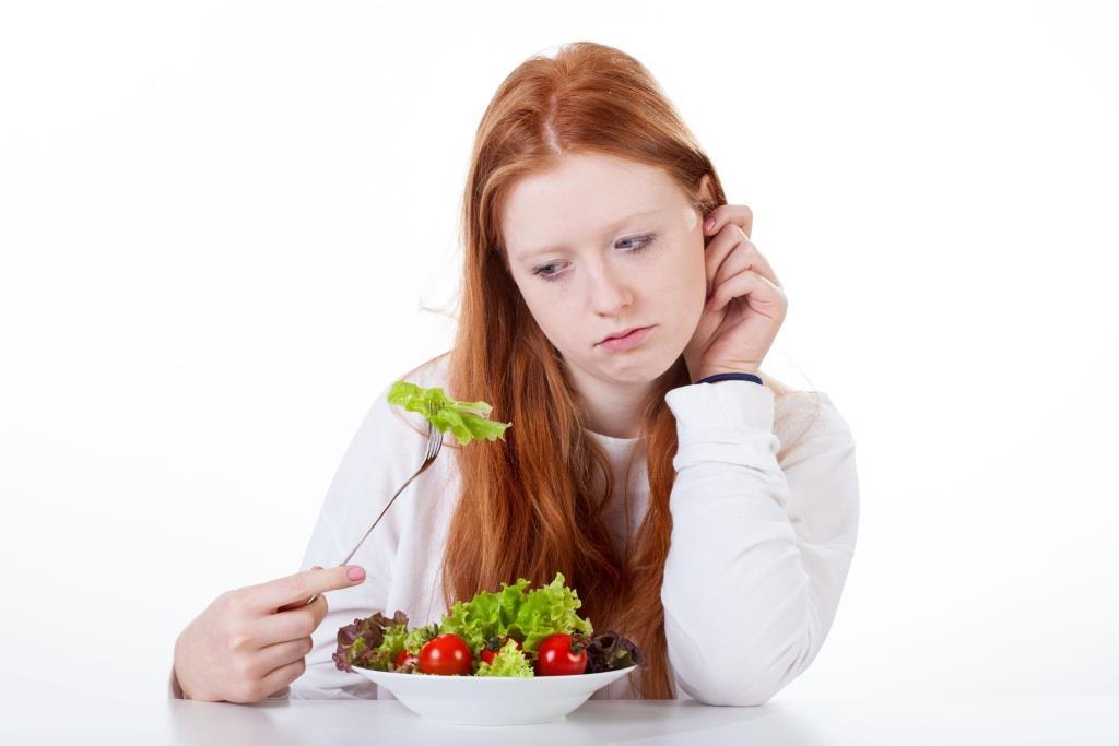 Jak zachęcić dziecko do jedzenia
